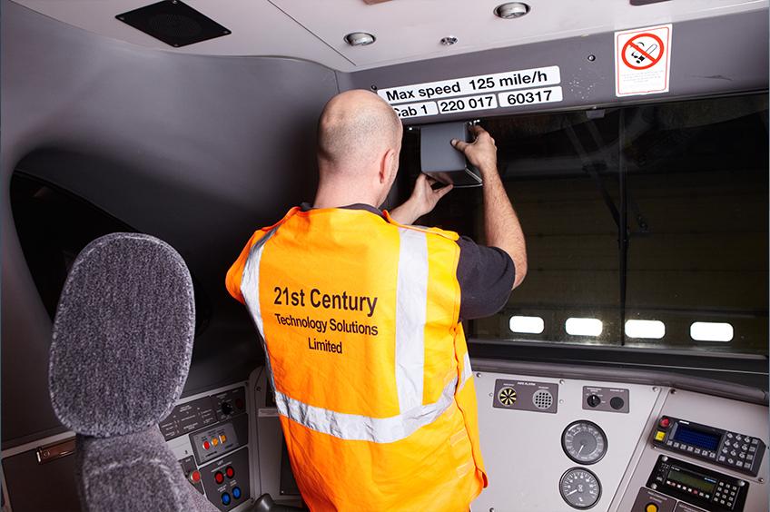 FF CCTV
